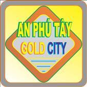 Đất Nền Đô Thị An Phú Tây City