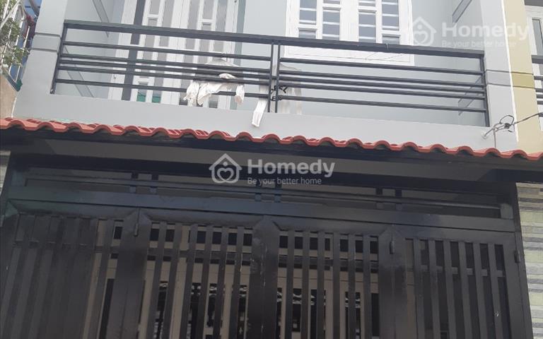 Nhà bán 1.57 tỷ 4x13m ngay Quách Điêu, Vĩnh Lộc A, liên hệ chủ nhà