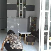 Bán nhà 1 trệt 1 lầu đường Lưu Hữu Phước, giá 2.2 tỷ sổ hồng riêng