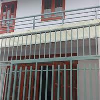 Kẹt tiền bán nhà mới xây, 1 trệt 1 lầu ngay ngã tư Quang Thắng chỉ 720 triệu
