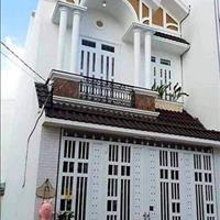 Bán nhà 1 trệt 1 lầu mặt tiền Hoàng Phan Thái, sổ hồng riêng bao công chứng 980tr/căn 100m2