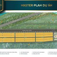 Mega City dự án hot nhất Kon Tum, quy hoạch đồng bộ, vị trí đắc địa
