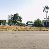 Bán gấp miếng đất 12x30m mặt tiền đường nhựa thông dài, dân cư đông, sát trường đại học
