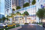 Đây là một dự án quy mô và đẳng cấp do Công ty CP Đầu tư Xây dựng Hải Đăng (HD Mon Holdings) rót vốn đầu tư.