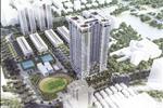 Dự án là giao lộ của 3 trục đường lớn là Nguyễn Cơ Thạch, Lê Đức Thọ và Hàm Nghi thuộc khu đô thị Mỹ Đình.