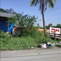 Bán lô đất thừa kế mặt tiền Hương Lộ 2 cách bệnh viện Xuyên Á 1km, 181.6m2 giá 650 triệu