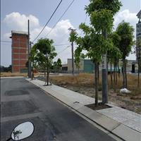 Bán đất khu công nghiệp Bình Chánh 85m2 chỉ 500 triệu, sổ hồng riêng pháp lí sạch