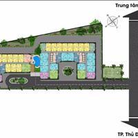 Stown Gateway ngay mặt tiền Quốc lộ 13, giai đoạn 1 giá tốt 20 triệu/m2 chiết khấu 2-5%