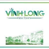 Bán dự án đất nền Vĩnh Long New Town ngay thành phố Vĩnh Long, giá 9.5 triệu/m2