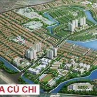 Chính thức mở bán 3000 nền dự án Hoàng Gia Củ Chi, giá 480 triệu/nền