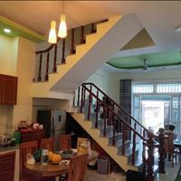 Nhà 1 trệt 1 lầu đường Tô Ký, Tân Chánh Hiệp gần ngã ba Đông Quang, giá 885 triệu