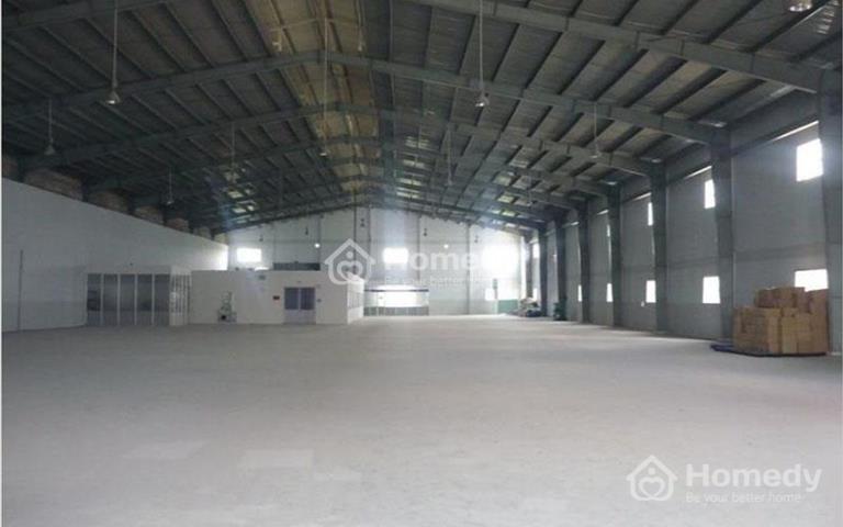 Cho thuê kho, nhà xưởng từ 300m2 đến 1550m2 tại thị xã Phúc Yên, Vĩnh Phúc