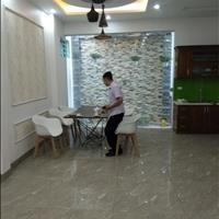 Bán nhà phố Khương Trung Thanh Xuân, 5 tầng mới, 39m2 sổ, 2 mặt thoáng, ngõ ô tô, giá 4,6 tỷ