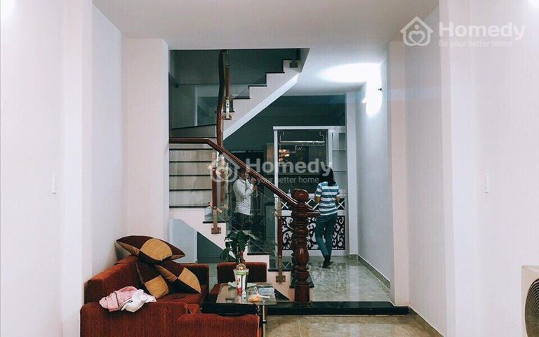 Chính chủ bán nhà 2 tấm Nguyễn Sơn, Tân Phú 4.2 tỷ