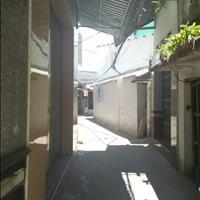 Bán nhà 1 trệt 1 lầu mặt tiền hẻm 21 đường Cách Mạng Tháng Tám, Thới Bình, Ninh Kiều, Cần Thơ