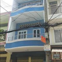 Bán nhà mặt tiền hẻm Hàn Hải Nguyên, quận 11, 1 trệt 2 lầu, 3,4x10m nở hậu, 6 tỷ thương lượng