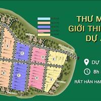 Mua đất giá rẻ sổ ngay tại thị xã Phú Mỹ, Bà Rịa – Vũng Tàu chỉ với 580 triệu/500m2