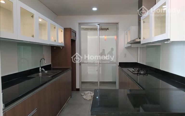 Bán căn hộ The EverRich I Lê Đại Hành, 2PN, 116m2 full nội thất cao cấp, giá chỉ 4,5 tỷ, sổ hồng