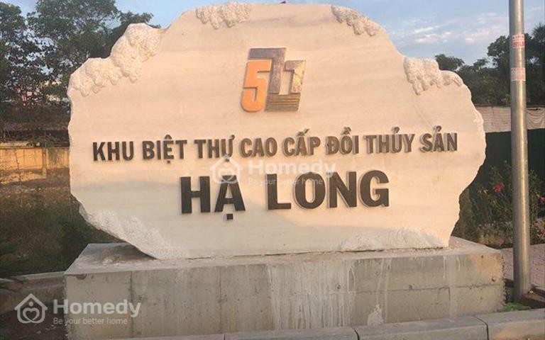 Đất xây biệt thự Đồi hình ziczac đầu tiên tại Việt Nam giá 20 triệu/m2 đã có sổ đỏ