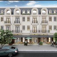 Còn 1 căn Shophouse suất nội bộ view sông mặt tiền 12m tiện kinh doanh nhà hàng khách sạn