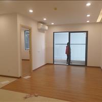 Cho thuê căn hộ đã có điều hòa, tủ bếp, nóng lạnh, khu đô thị Hồng Hà Eco City