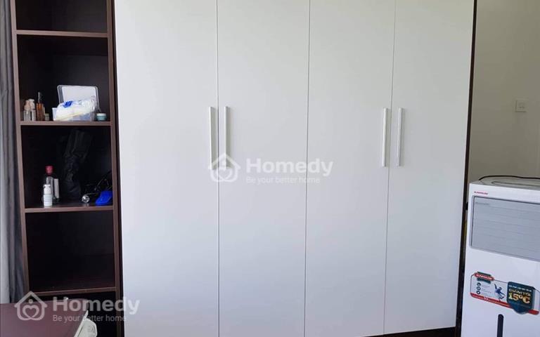 Cho thuê căn hộ Hado Centrosa Garden quận 10, đường 3/2, khu cao cấp, 78m2 2 phòng ngủ, 2 wc