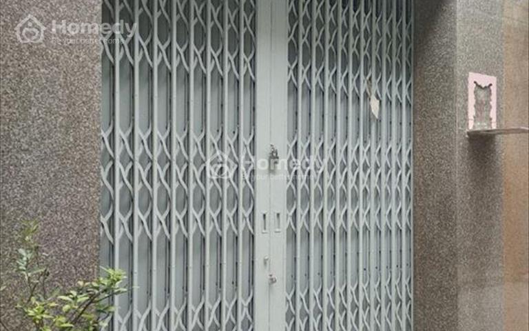 Bán nhà hẻm xe hơi Hàn Hải Nguyên, Phường 9, Quận 11, 1 trệt 3 lầu, 3,45x9.3m nở hậu, giá 4.9 tỷ
