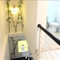 Bán nhà rẻ đẹp nhất ngõ 521 Trương Định, ngõ 3m, lô góc rất thoáng 60m2, 3,65 tỷ thương lượng