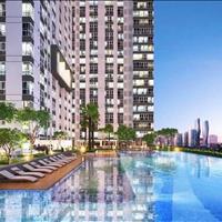 Mở bán giai đoạn 1 căn hộ của tập đoàn Lotte Hàn Quốc tại quận 2, giá rẻ nhất khu vực, đầu tư tốt
