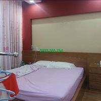 Cho thuê căn hộ Khánh Hội 3 có nội thất quận 4 giá 15 triệu/tháng