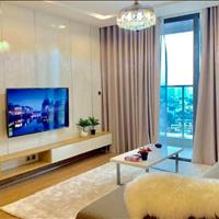 Cho thuê căn hộ 101 Láng Hạ, 3 phòng ngủ 160m2, đầy đủ nội thất giá 15 triệu/tháng