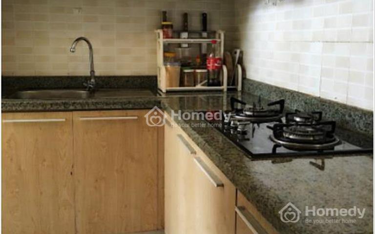 Cho thuê căn hộ chung cư Remax Plaza, diện tích 94m2, 2 phòng ngủ, 2WC giá 12 triệu/tháng