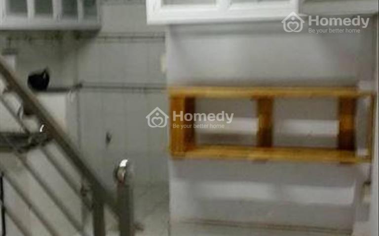 Cho thuê nhà nguyên căn 1 trệt 1 lầu hẻm xe hơi đưởng số 17, phường Linh Trung 6 triệu/tháng