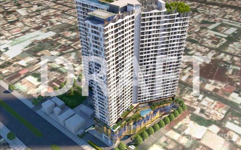 Mở bán đợt 1 siêu dự án mặt tiền đường Hồng Bàng giá gốc từ phòng kinh doanh chủ đầu tư