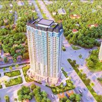 Bán căn hộ chung cư D'. El Dorado view Hồ Tây giá 1.9 tỷ
