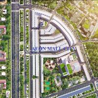 Vốn đầu tư 70 triệu USD từ Nhật Bản - biến Aeon Mall City thành siêu đô thị sinh thái