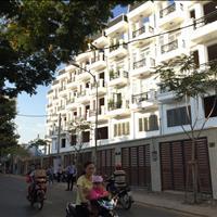 Nhà phố đẹp - về Gò Vấp 5 phút, sổ hồng riêng, khu dân cư hiện hữu