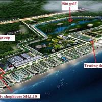 Cơ hội sở hữu đất mặt biển vĩnh viễn tại dự án Hoa Tiên Paradise - Hà Tĩnh vay LS 0% trong 24 tháng