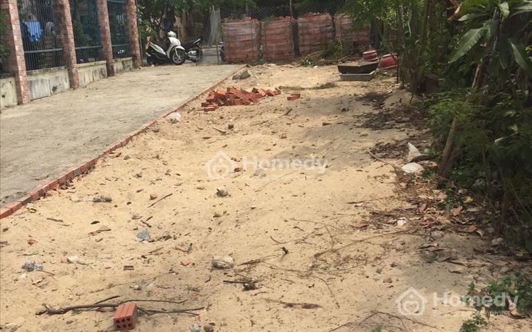 Bán gấp đất đường Nguyễn Thức Đường, Non Nước, Ngũ Hành Sơn
