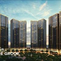 Căn hộ 2 phòng ngủ, tầng cao duy nhất dự án Sunshine City, giá cực tốt, view cực đẹp