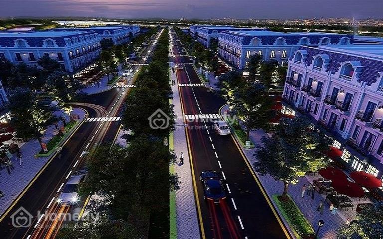 Dự án suất ngoại giao khu đô thị TNR Star Hiệp Hòa, giá trực tiếp chủ đầu tư