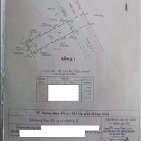 Bán lô đất đường ô tô 4.5m, thuộc khu dân cư đường số 12, KP4, Tam Bình, Thủ Đức, 64.9m2, 3.2 tỷ