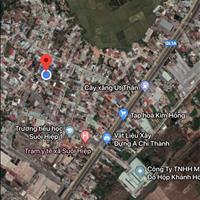 Bán nhà thôn Thủy Xương, Suối Hiệp, Diên Khánh, diện tích 146m2