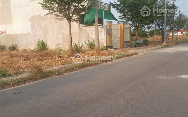 Cần bán nền đất 260m2 khu dân cư Bình Lợi, sổ hồng riêng