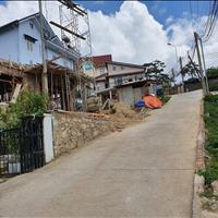 Cần đi nhanh bán căn nhà hẻm Hùng Vương, phường 9, thành phố Đà Lạt, diện tích 92m2