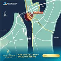Marina Complex Đà Nẵng mở bán block đẹp nhất dự án, giá hấp dẫn, thanh toán linh hoạt 180 ngày