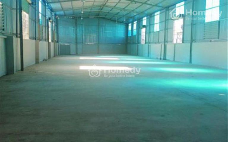 Cho thuê kho xưởng 1200m2 tại Long An giá 80 triệu/tháng