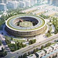 Dự án FPT - khu công nghệ phía Nam Đà Nẵng, chiết khấu cực lớn