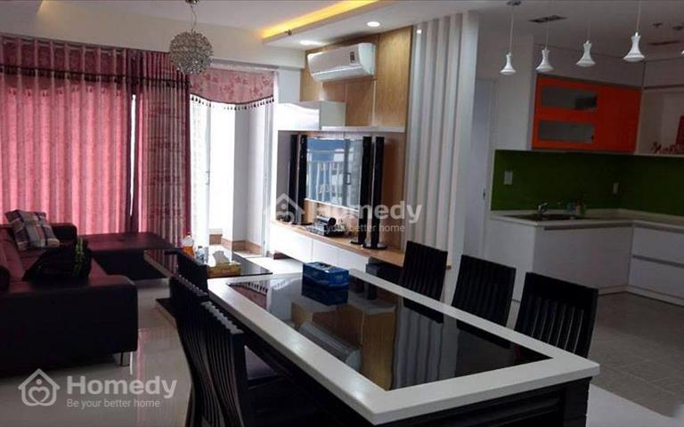 Cho thuê căn hộ Hà Đô Green View 2 phòng ngủ 87m2 giá chỉ 12 triệu/tháng