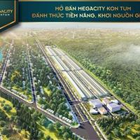 Cơ hội duy nhất 373 triệu/lô đất nền dự án Mega City Kon Tum